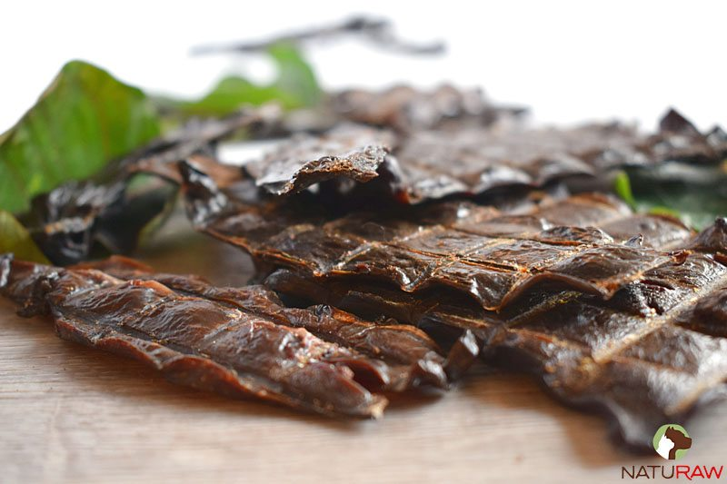 Dehydrated Beef Liver
